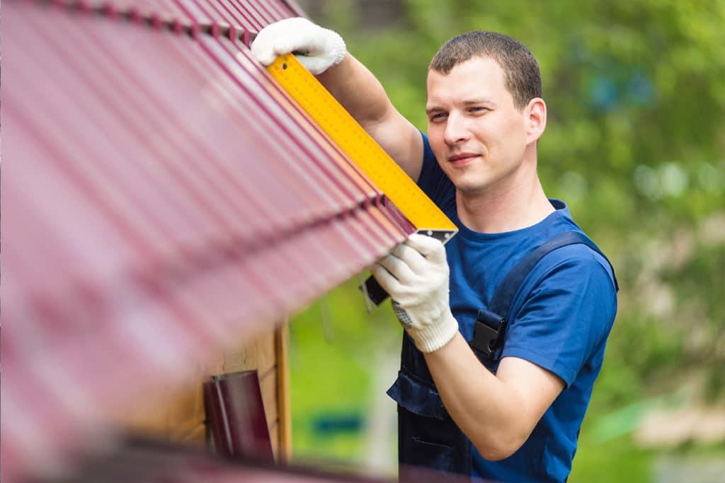 Warren Roofing Expert Roofers